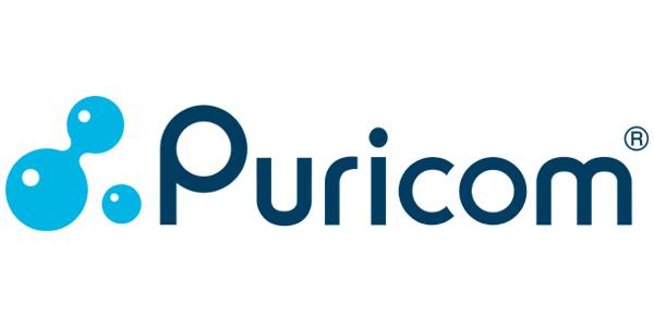logo firmy Puricom
