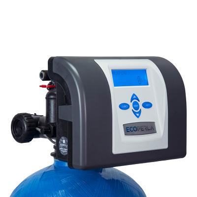 Głowica sterująca do zmiękczacza wody