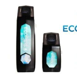 Seria kompaktowych zmiękczaczy wody Ecoperla Vita